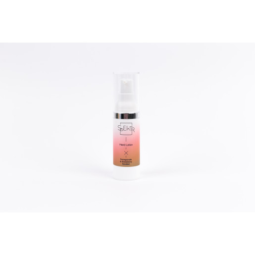 Pomegranate & Gooseberry Scented Lotion