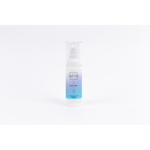 Ambergris & Lilly Scented Lotion