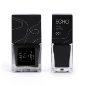 Stamping Nail Polish Echo : Fave Dress